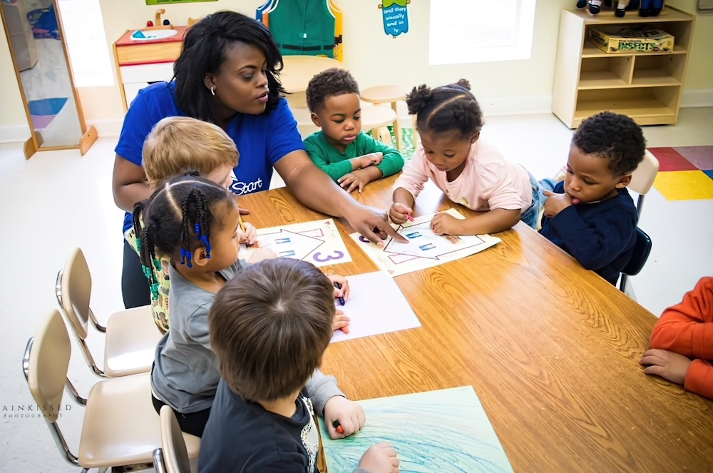 Partner With Experts To Support Your Child