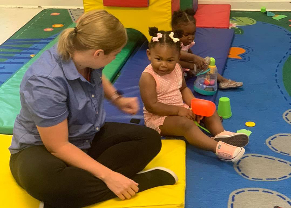Safety-Trained Teachers Protect Your Child's Health